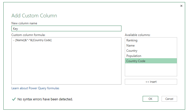 how to create a parameter query in access 2013
