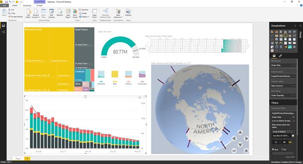 bring your sap hana data to life with microsoft power bi