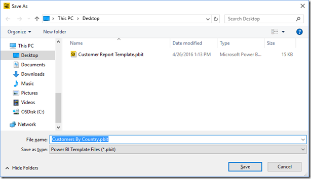 261937f6 255a 4eef b335 c16038a193f4 Deep Dive into Query Parameters and Power BI Templates