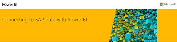32b49e5a 3faa 4ace 84ca a55890e9bc78 [Webinar]   Connecting to SAP data with Power BI