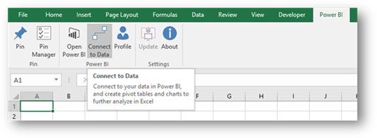 44094059 a503 4d2f a9db 355a2811c1c0 Connect and analyze Power BI data directly from Excel, with the July update of Power BI publisher for Excel
