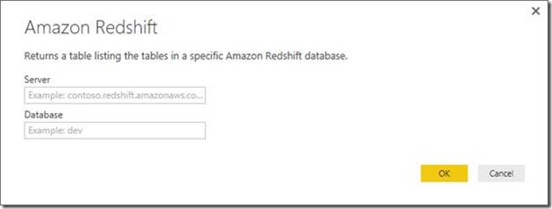 526e0696 eefb 4ff3 9d32 d9f9e4bfd5aa Building Power BI Reports on top of Amazon Redshift data