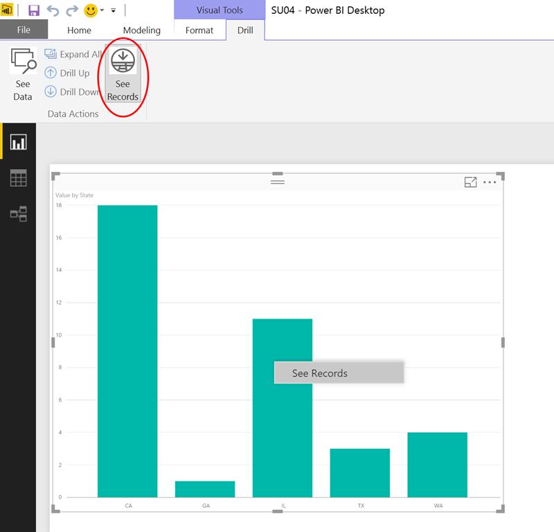 power bi desktop april update feature summary microsoft