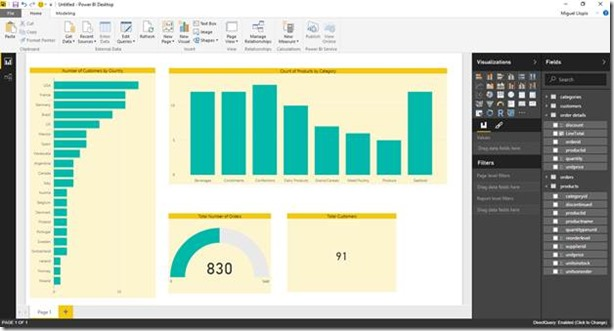 671932d4 eb83 46b7 9b45 32af2ca706b4 Building Power BI Reports on top of Amazon Redshift data