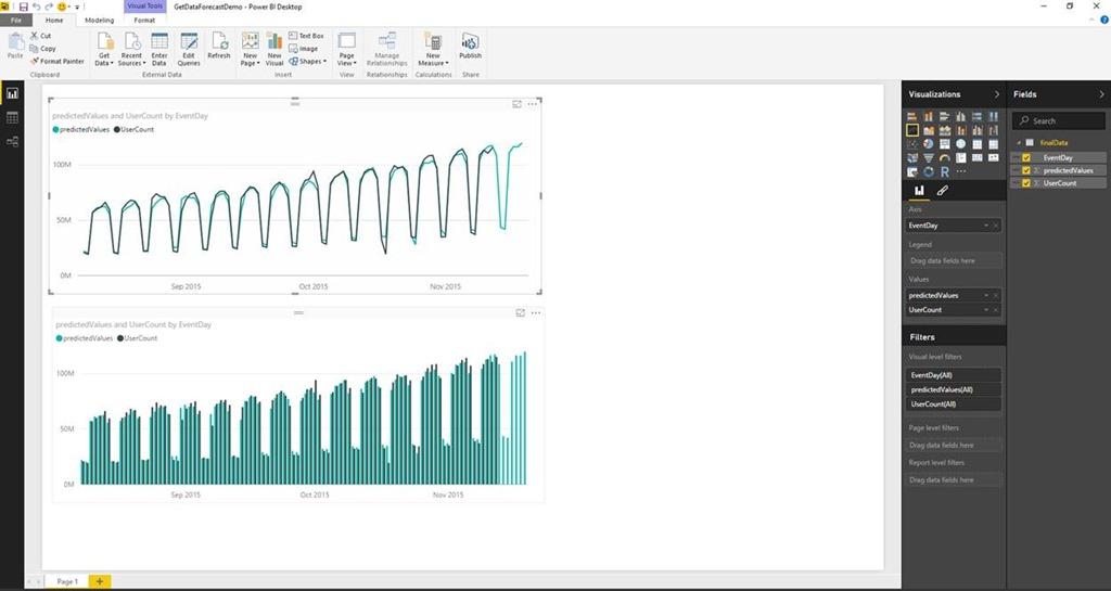 power bi desktop march update feature summary microsoft