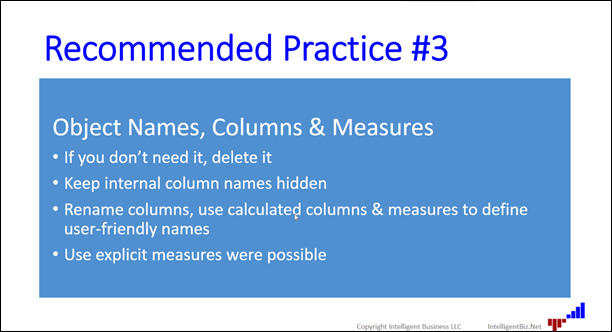 fe4f0b53 c711 49f7 be29 7687cfeccbe3 4 recommended practices for new DAX users