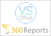 360 Reports (VS Office) as a Microsoft Partner for Power BI, PowerApps and Microsoft Flow